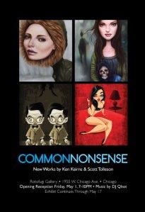 common_nonsense_online